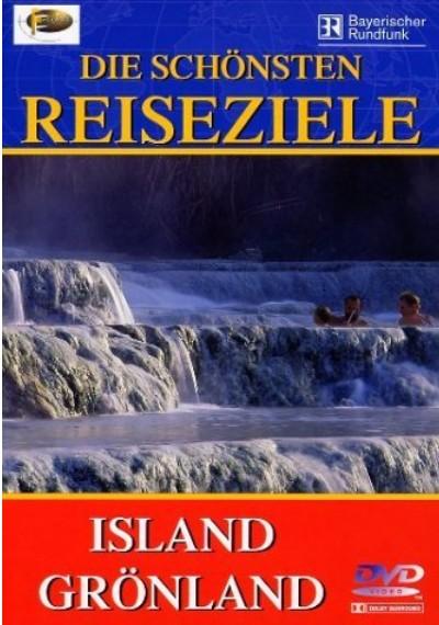 Fernweh - Island/Grönland