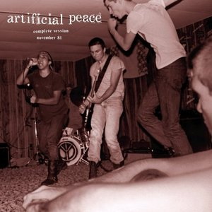 Artificial Peace: Complete Session November 1981
