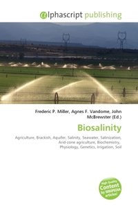 Biosalinity