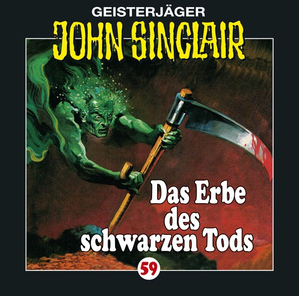 John Sinclair - Folge 59