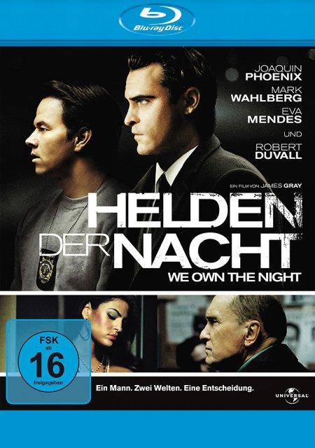 Helden der Nacht-We Own the Night