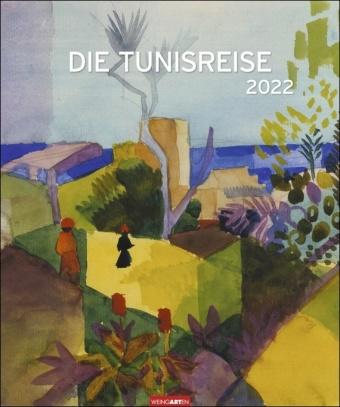 Die Tunisreise Edition Kalender 2022