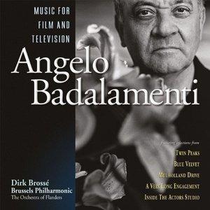 Angelo Badalamenti-Music For