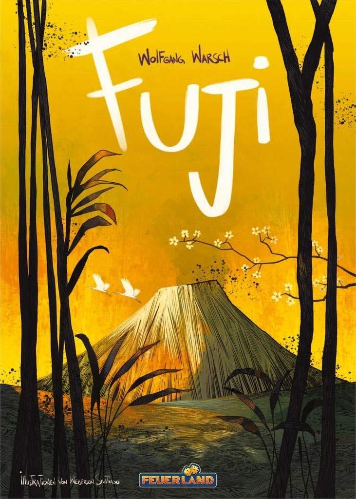 Fuji (Spiel)