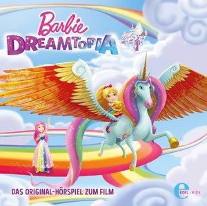 Barbie Dreamtopia, 1 Audio-CD