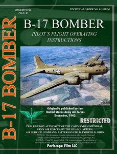B-17 Pilot\'s Flight Operating Instructions