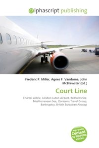 Court Line