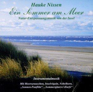 Ein Sommer am Meer, 1 Audio-CD
