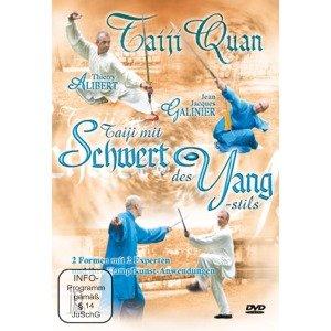 Taiji Quan: Taiji Mit Schwert Des Yang-Stils