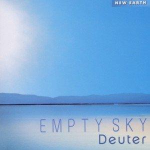 Empty Sky, 1 Audio-CD
