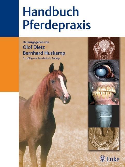 Handbuch Pferdepraxis