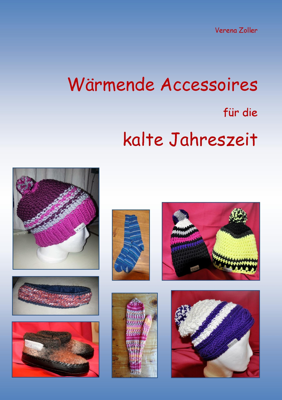 Wärmende Accessories für die kalte Jahreszeit