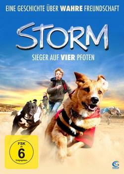 Storm - Sieger auf vier Pfoten