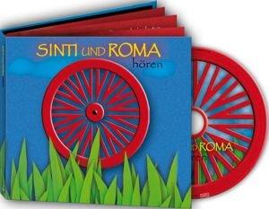 Sinti und Roma hören, 1 Audio-CD