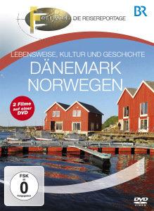BR - Fernweh: Dänemark & Norwegen