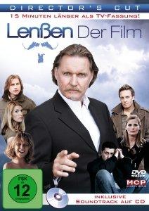 Lenßen - Der Film, Dirctor\'s Cut, 1 DVD