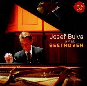 Josef Bulva spielt Beethoven, 1 Audio-CD