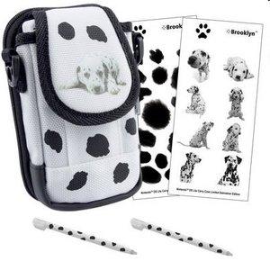 BrooklynÖ Carry Case - Dalmatian Edition