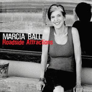 Ball, M: Roadside Attractions