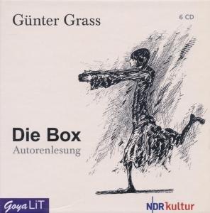 Grass, G: Box/6 CDs