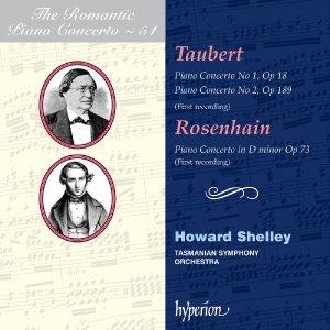 Romantic Piano Concerto Vol.51