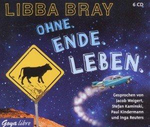 Ohne. Ende. Leben., 6 Audio-CDs