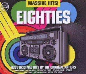 Various: Massive Hits!-Eighties