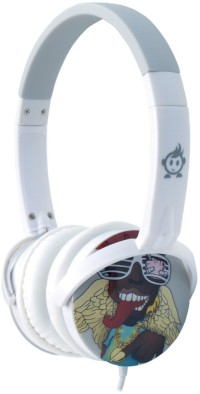 BIOXAR FreeStyler Headphone Grau