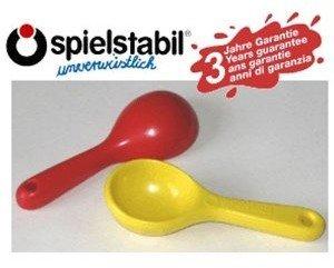 Spielstabil 7813 - Sandlöffelchen (1 Stk.)