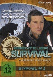 Abenteuer Survival-Staffel 4.1