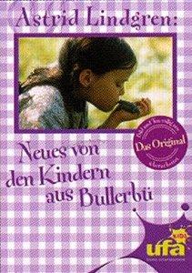 Astrid Lindgren - Neues von den Kindern aus Bullerbü