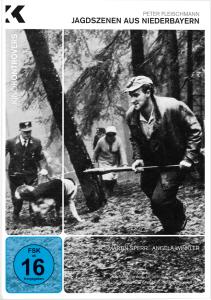 Kino Kontrovers:~Jagdszenen aus Niederbay (BD+DVD)
