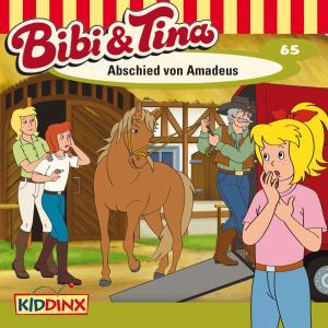 Bibi und Tina 65. Abschied von Amadeus