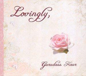 Lovingly, Audio-CD