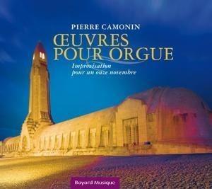 Camonin, P: Orgelmusik