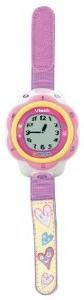 VTech 80-126254 - KidiWatch, pink