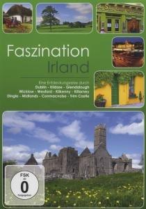 Faszination Irland, DVD