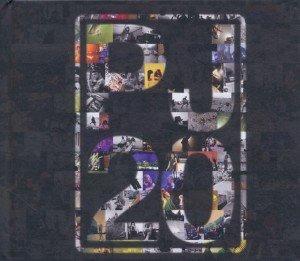 Twenty, 2 Audio-CDs (Soundtrack)