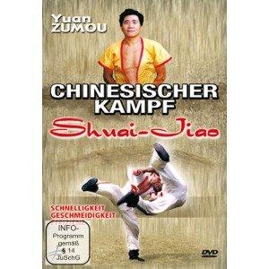 Chinesischer Kampf: Shuai-Jiao Von Yuan Zumou
