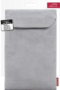 CORDAO Cord Sleeve, 8 inch, Transporthülle/Tasche für Tablet-Computer/Pads, grau