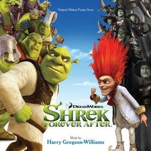 Für immer Shrek (OT: Shrek Fo