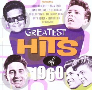 Various: Greatest Hits Of 1960