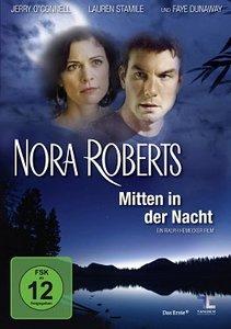 Nora Roberts: Mitten in der Nacht