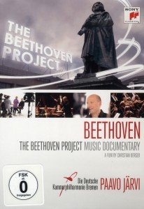 """Documentary \""""The Beethoven Project\"""" & Making-Of"""