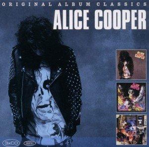 Cooper, A: Original Album Classics