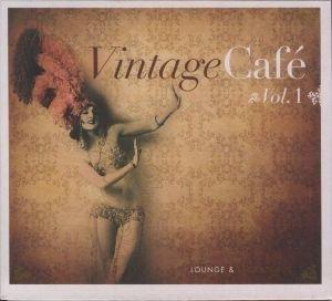 Vintage Cafe-Jazz & Lounge Vol.1