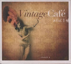 Vintage Cafe-Jazz & Lounge Vol.1
