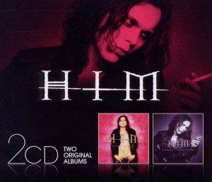 HIM: Razorblade Romance/Deep Shadows & Brilliant Highli