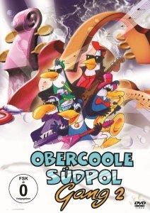 Die obercoole Südpolgang, 1 DVD. Tl.2