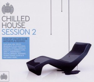 Various: Chilled House Session 2